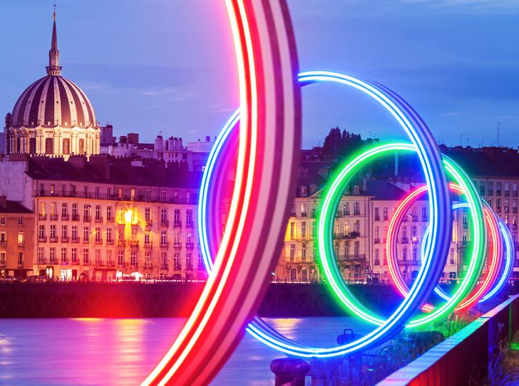 Фото №2 - Где спрятаться от туристов: 10 городов-альтернатив в Европе