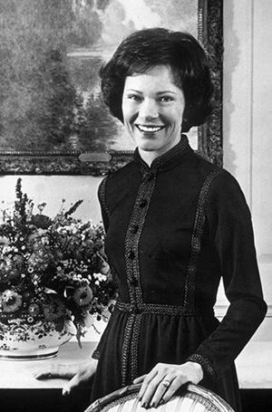Фото №19 - Есть ли жизнь после Белого дома: чем (обычно) занимаются бывшие первые леди США