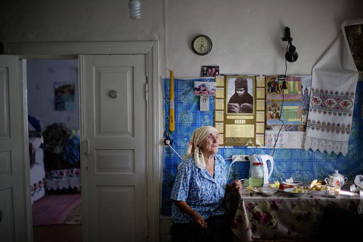 Фото №7 - Чернобыль: зона выживания