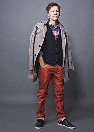 Фото №3 - Как одеть бойфренда: советы стилиста