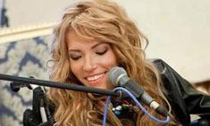 Самойловой предложили спеть на «Евровидении» по скайпу, но она не будет