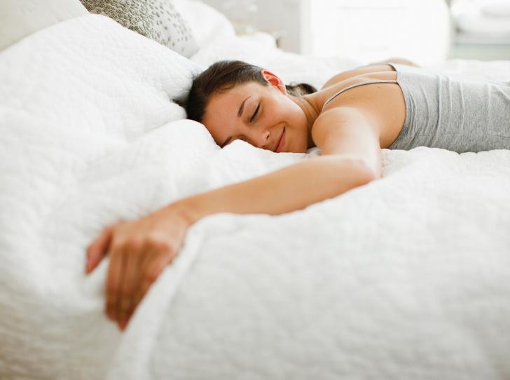 Фото №1 - 7 лайфхаков для вашей спальни, которые улучшат сон