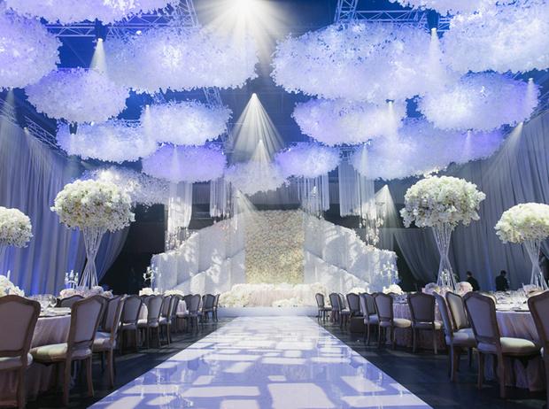 Фото №12 - Лучшие свадебные площадки Москвы