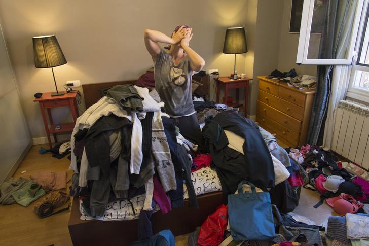 Фото №2 - Как спастись от ненужной одежды: специалист по организации пространства выдает явки и пароли