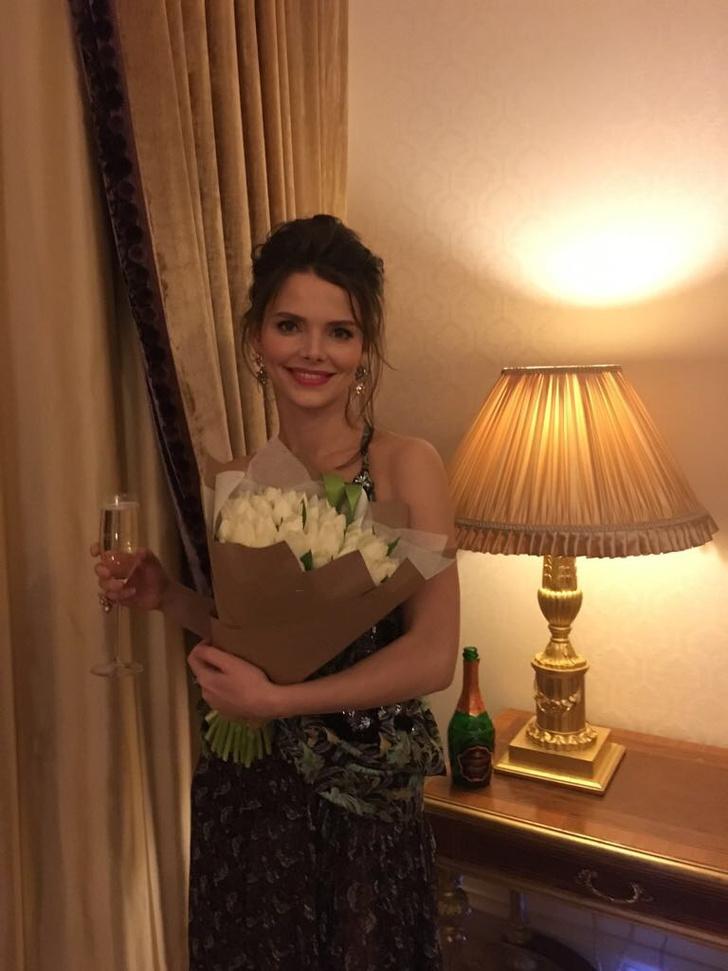 Фото №1 - Елизавета Боярская станет амбассадором винного дома Mondoro