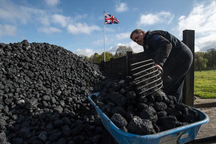 Фото №1 - Англичане на сутки отказались от угольных электростанций