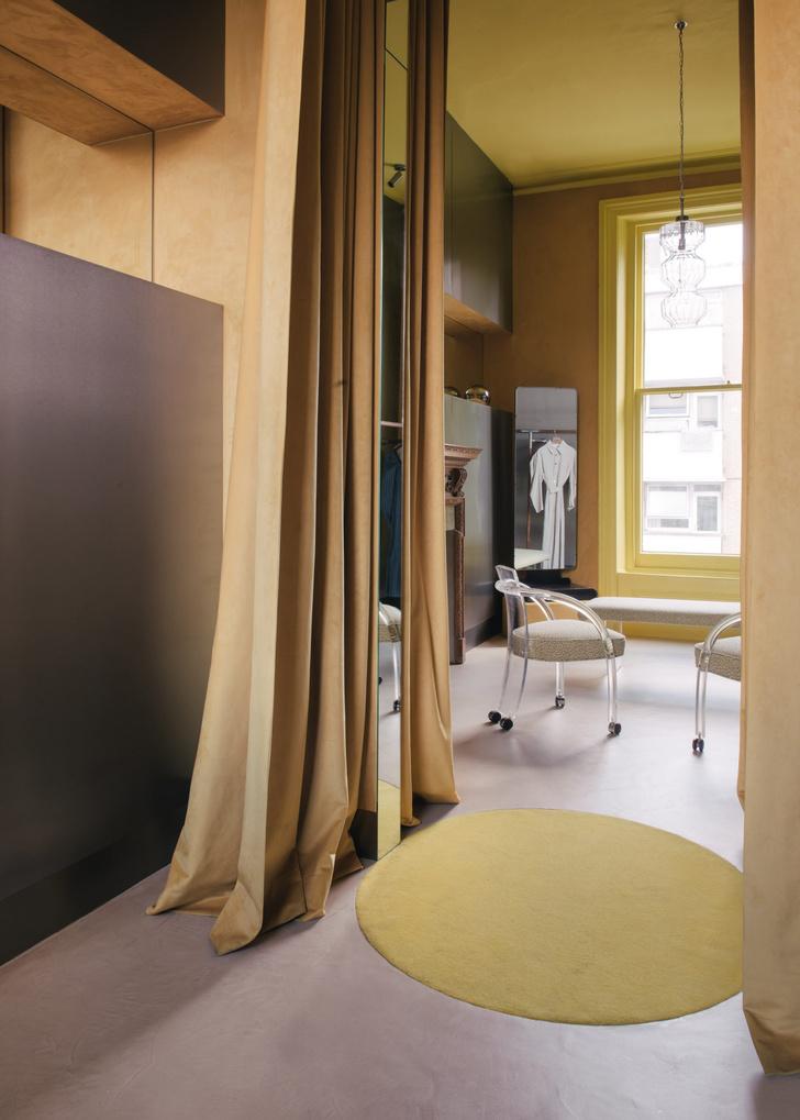 Фото №9 - Штаб-квартира бренда Sister Jane в Лондоне