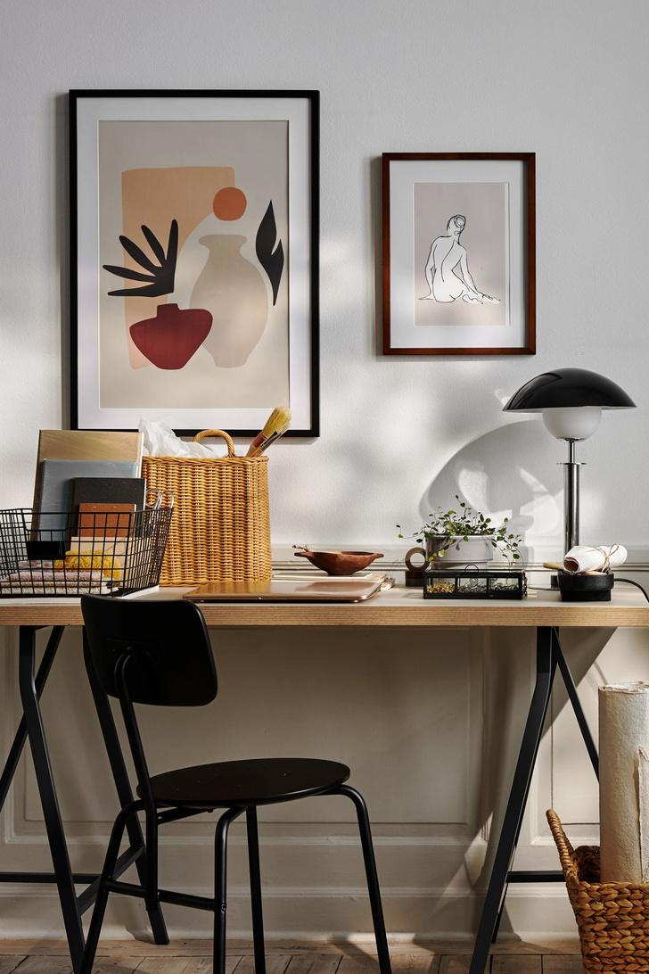 Фото №6 - Картины на стене: 5 полезных советов