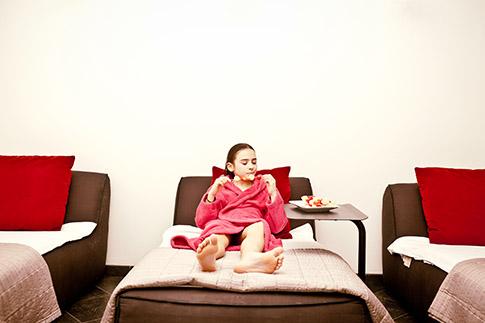 Фото №1 - Дети райка: Новые хозяева парижских отелей