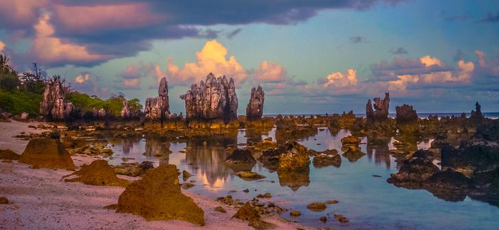 Фото №3 - Жадность Науру: остров, который погубила алчность