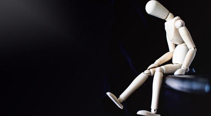 «Удар под дых»: 7 способов поддержать себя, узнав плохие новости