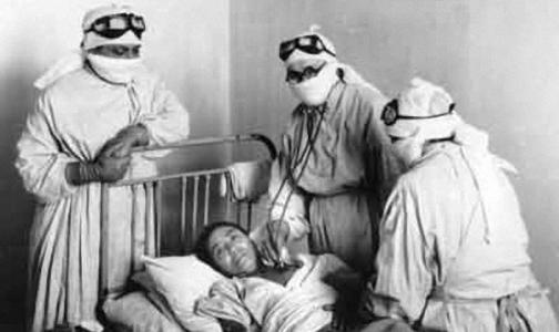 Фото №1 - Главный инфекционист: Петербургу бубонная чума не страшна