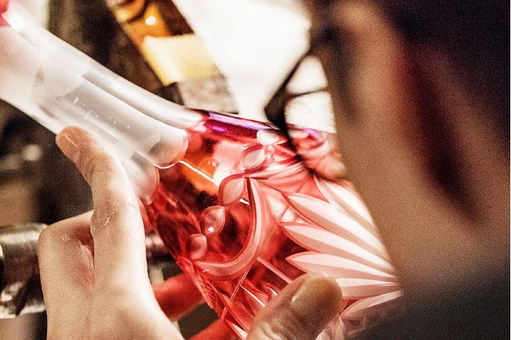 Фото №8 - Рабочий момент: свинцовые прелести