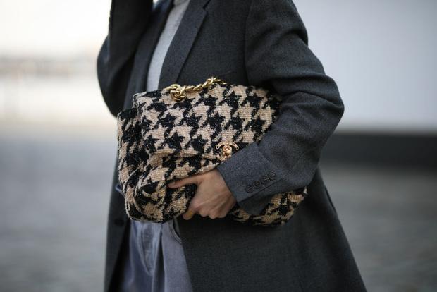 Фото №1 - Топ-20 самых модных сумок этой весны