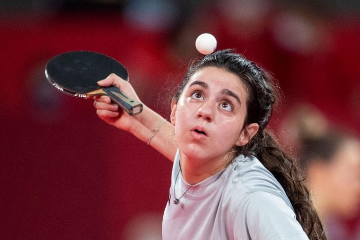 Фото №1 - Фрики Олимпиады: они не выиграли медали, но вошли в историю Игр