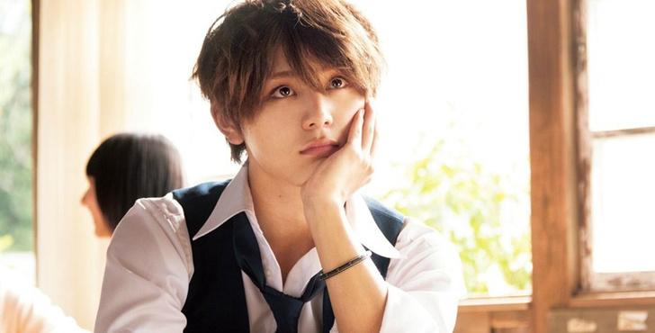 Фото №7 - Самые красивые японские актеры, которые точно покорят твое сердечко 💘