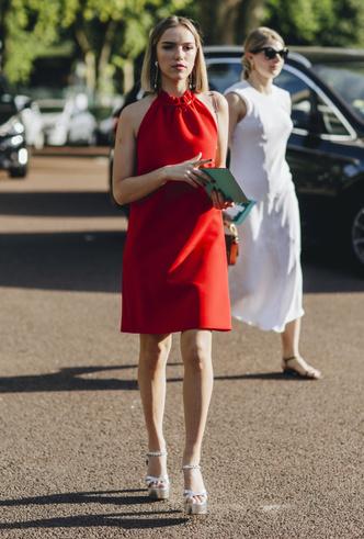 Фото №5 - 7 признаков идеального базового платья