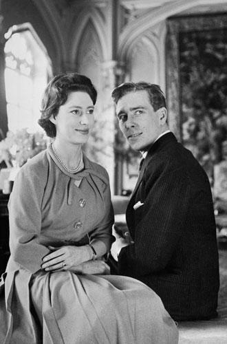 Фото №7 - Две звезды: почему распался брак принцессы Маргарет и Энтони Армстронга-Джонса