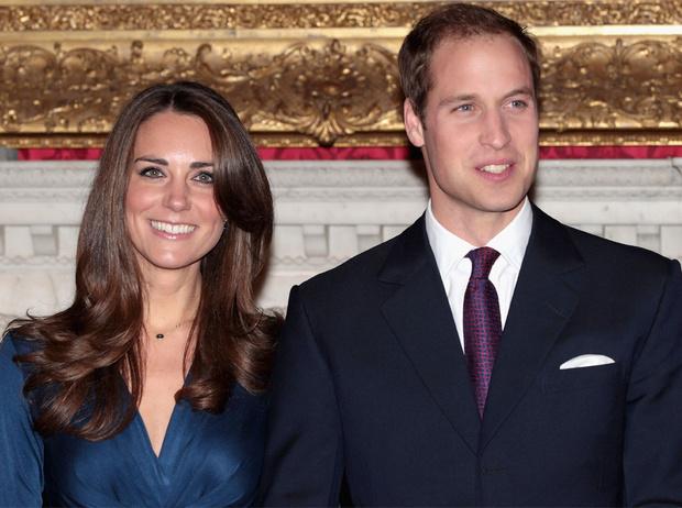 Фото №1 - Тревожная кнопка и горячая линия: как принц Уильям защищал Кейт до свадьбы
