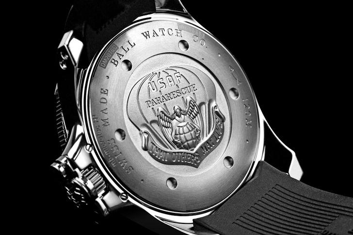 Фото №2 - Engineer Hydrocarbon Airborne S: часы, на которые можно положиться
