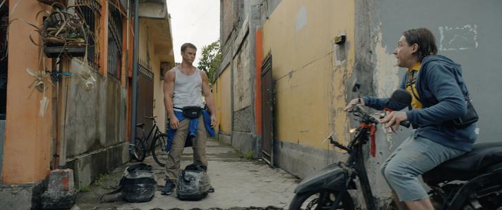 Фото №3 - Что стало с героями фильма «Гуляй, Вася!»
