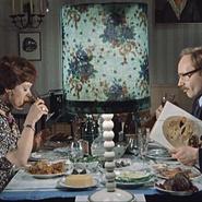 На какую пару из советского кино похожи вы и ваш партнер?