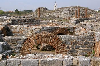 Фото №6 - 10 лучших древнеримских руин вне Италии