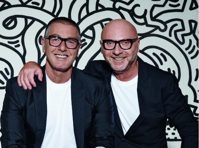 Фото №1 - Shiseido начнет производить парфюмерию и косметику Dolce & Gabbana