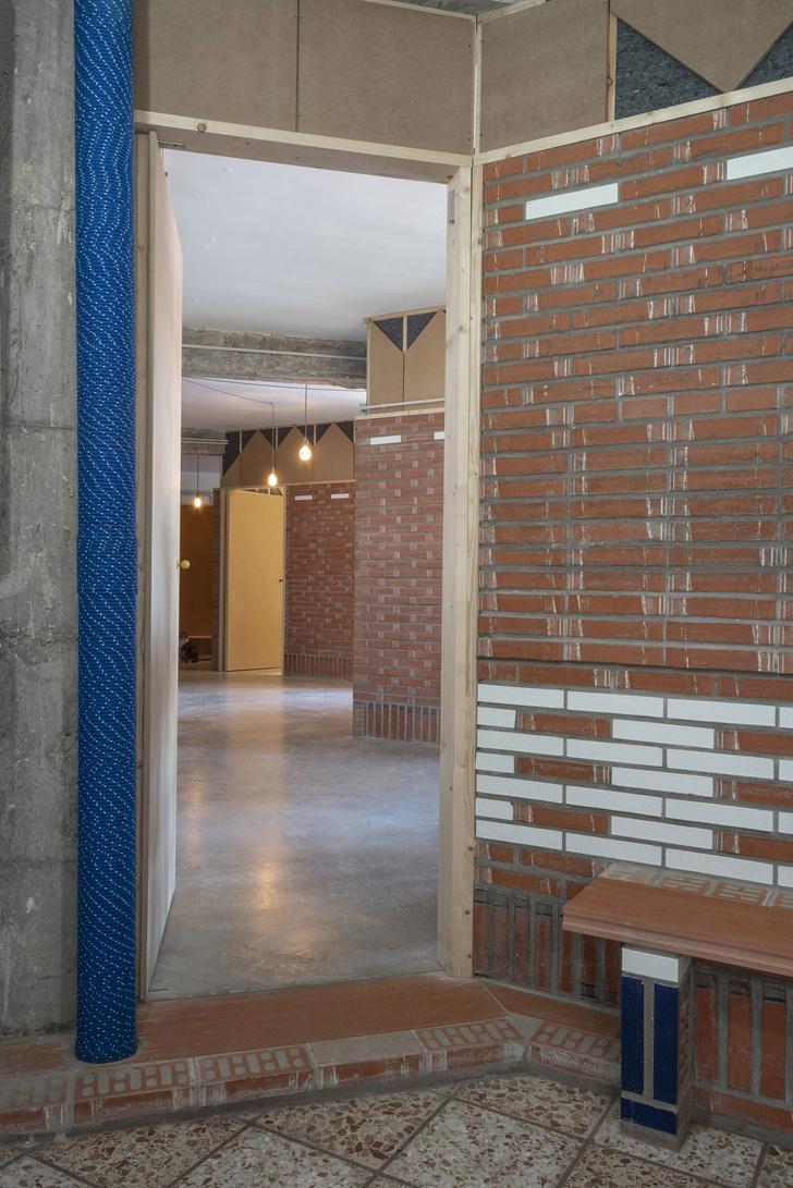Фото №7 - Квартира в старой мастерской в Испании