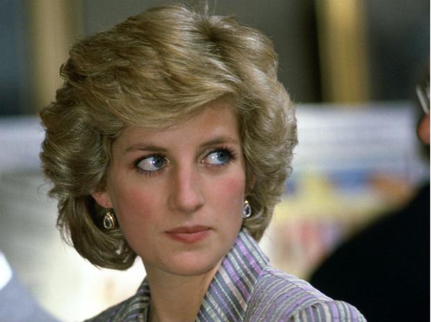 Фото №1 - Обнаженная Диана и позор Маргарет: неизвестные откровения персонала Кенсингтонского дворца