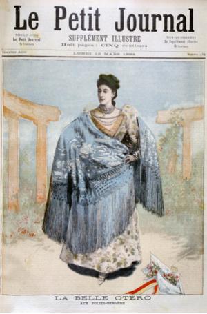 Фото №4 - Прекрасная Отеро: как парижская куртизанка свела с ума всю Европу