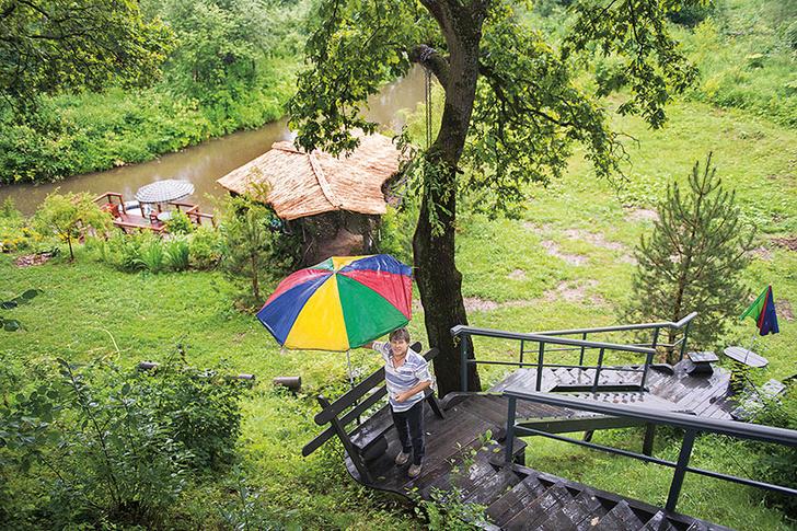 Фото №8 - Алексей Глызин: «Жить надо в деревне – никакой бессонницы»