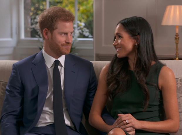 Фото №7 - Меган Маркл и принц Гарри: первое интервью после помолвки (полная версия)