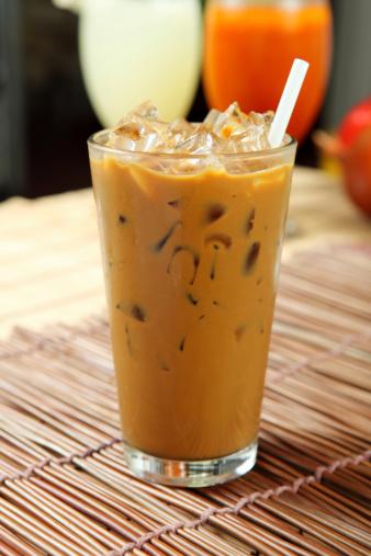 Фото №5 - 3 рецепта кофейных коктейлей от Nespresso на любой вкус