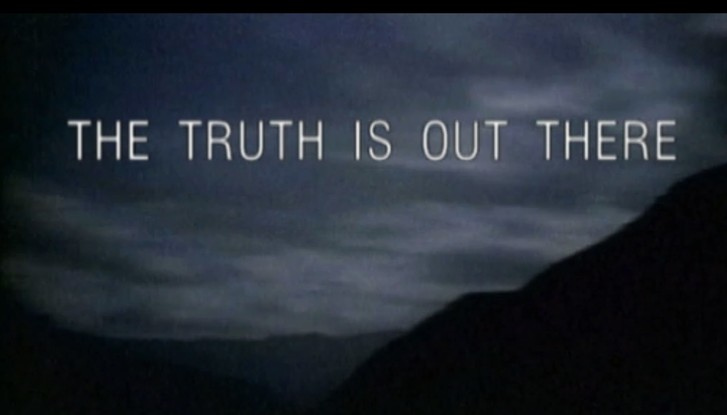 Фото №1 - Пентагон анонсировал публикацию собранных данных об НЛО