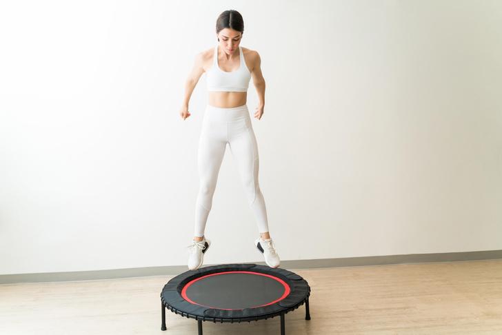 Фото №5 - Топ-5 спортивных направлений, которые в разы эффективнее для похудения, чем бег