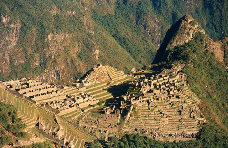 Фото №1 - Ученые выяснили, когда инки построили Мачу-Пикчу