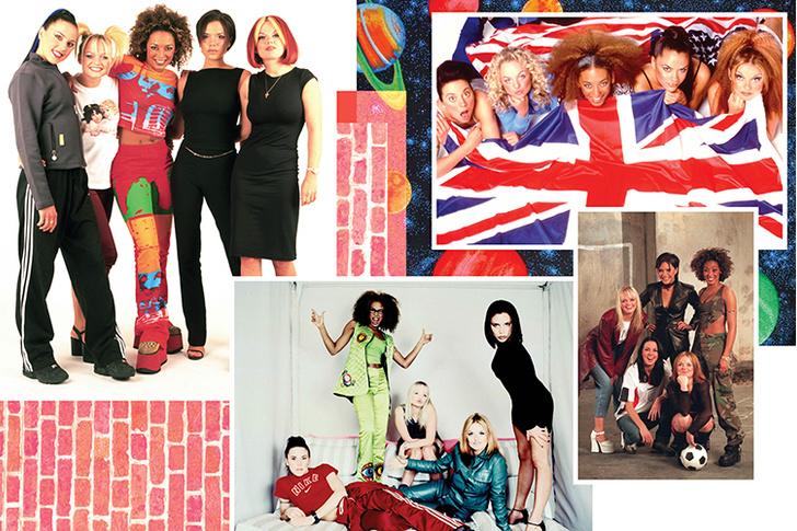 Spice Girls группа