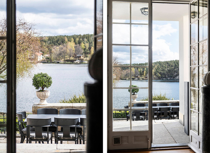 Фото №18 - Мечта о Скандинавии: белый дом в Швеции
