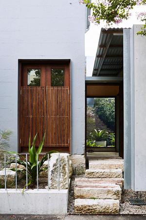 Фото №6 - Дом-трансформер в пригороде Сиднея