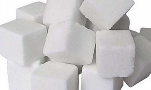 Фото №1 - Сахар усиливает действие антибиотиков