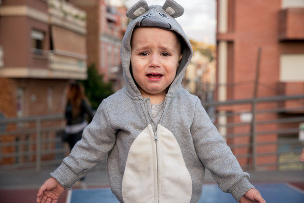 Фото №1 - Как справиться с детской истерикой: 10 советов психологов
