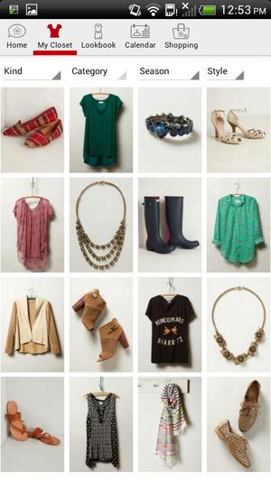 Фото №6 - 7 приложений, которые помогут найти свой стиль в одежде