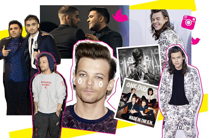 Фото №4 - One Direction: это еще не конец