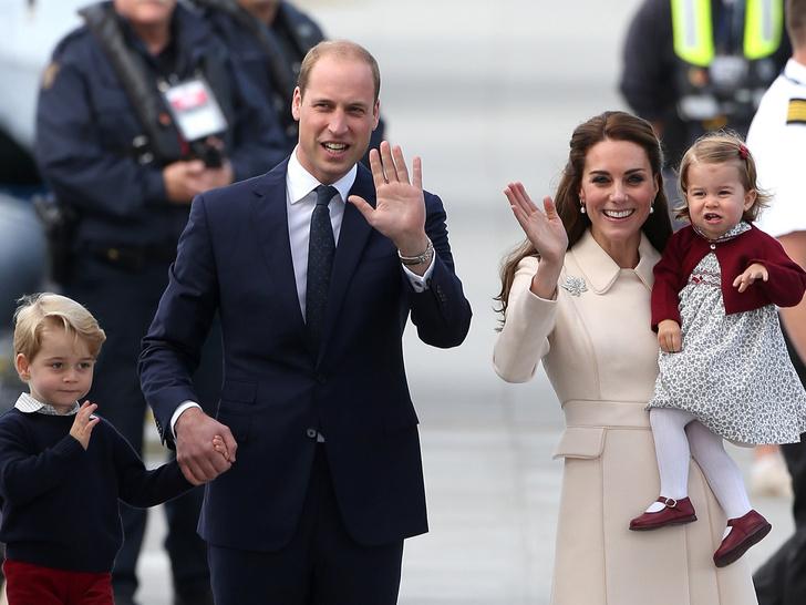 Фото №2 - Почему королевским наследникам запрещено называть родителей мамой и папой