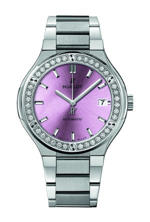 Фото №4 - Самое время: модные часы для весны 2020