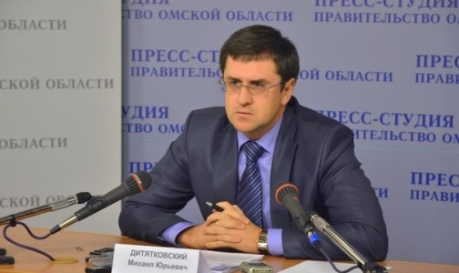 Фото №1 - Начальником отдела кадров петербургского комздрава стал бывший министр соцразвития