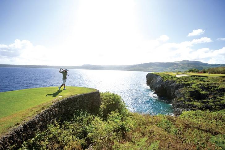 Фото №4 - Идеи для отпуска: бесконечное лето на Северных Марианских островах