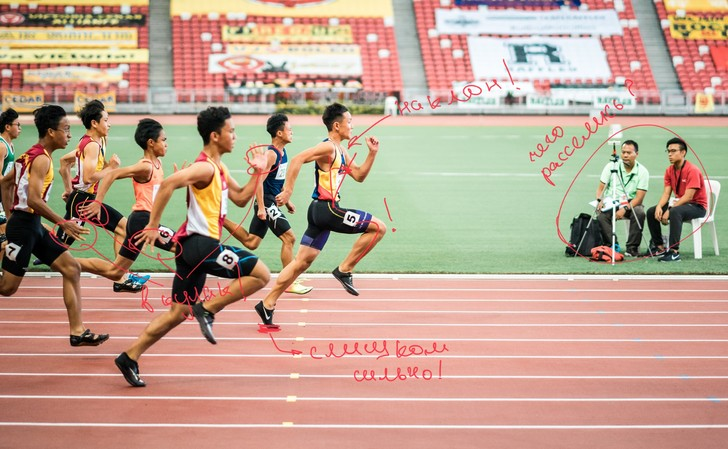 Фото №3 - Как правильно фотографироваться в спортзале