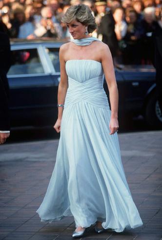 Фото №2 - Королевы Канн: монаршие особы на красной дорожке кинофестиваля